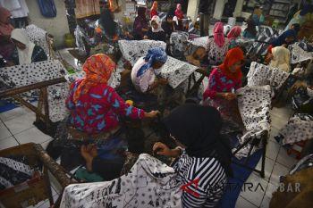 Nilai Ekspor Batik