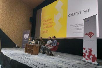 Kemenperin fasilitasi calon wirausaha kriya-fesyen di Bandung