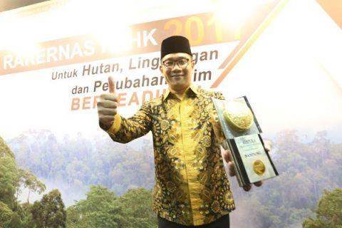 Pemkot Bandung Apresiasi Kepolisian Tekan Kriminalitas