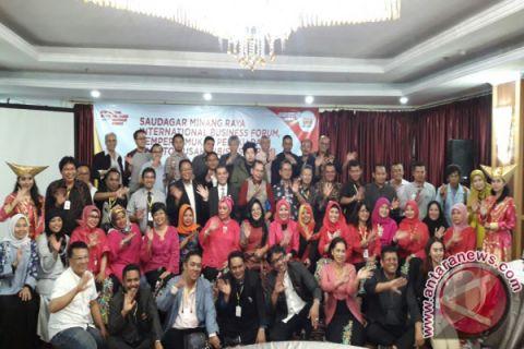 Koperasi Saudagar Minang Siap Mendorong Perekonomian Indonesia
