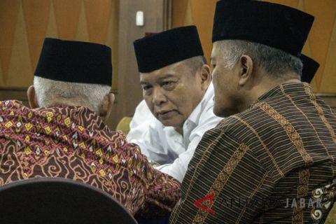 TB Hasanuddin ajak masyarakat hindari kampanye hitam