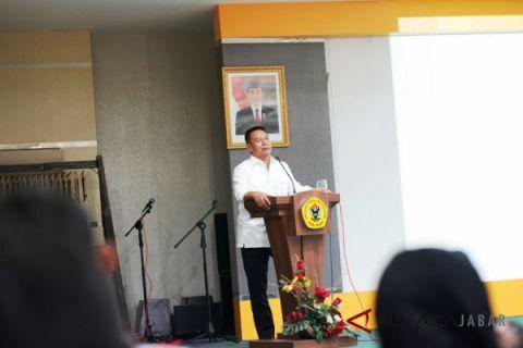 Kang Hasan hadiri silaturahmi MUI dengan ulama-DKM se-Jabar