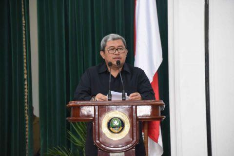 Gubernur Aher memastikan kebersihan kakus Asian Games