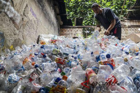 Pemkab Cianjur berlakukan sedekah sampah