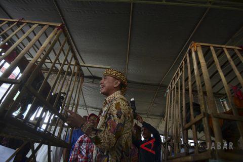 M Iriawan instruksikan Kadisorda Jabar selesaikan masalah atlet paralimpik