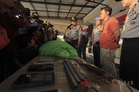 Rilis teroris Indramayu