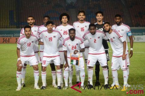 UEA kalahkan Timor Leste 4-1