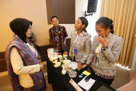 Kemenhan gelar Parade Cinta Tanah Air 2018 di Bandung
