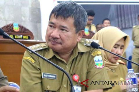 Polisi diminta Bupati Garut awasi proyek pembangunan, kenapa?