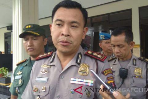 14 anggota geng motor di Sukabumi diciduk Polisi