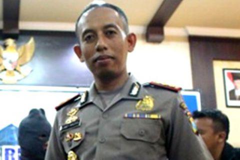 Pencuri dengan mengumpan isteri ditangkap Polisi Karawang
