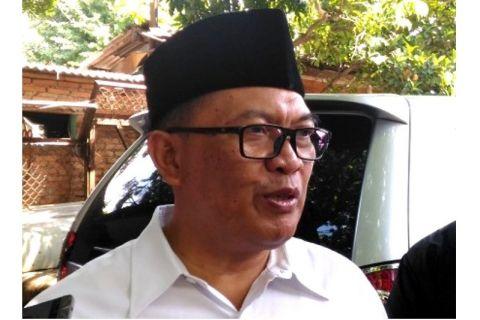 Oded tetap tolak Benny dilantik jadi Sekda Kota Bandung