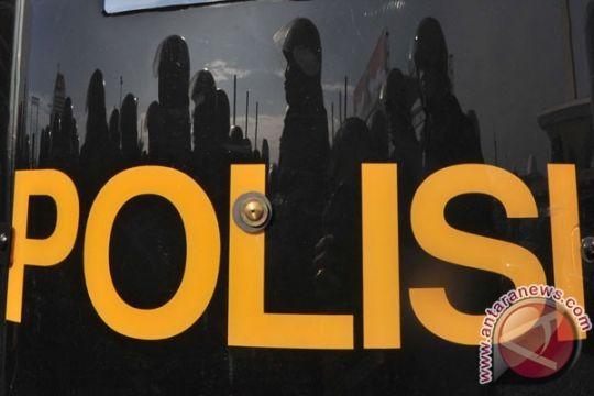 Brimob patroli ciptakan kenyamanan masyarakat Cirebon