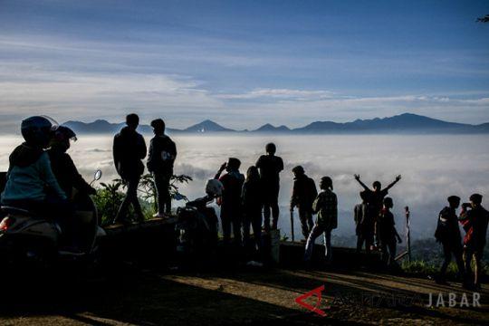 Sunrise 2018 di Bandung