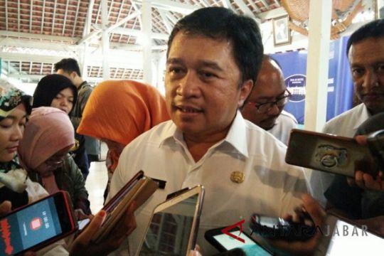 Kota Bandung raih penghargaan dari Kemendagri