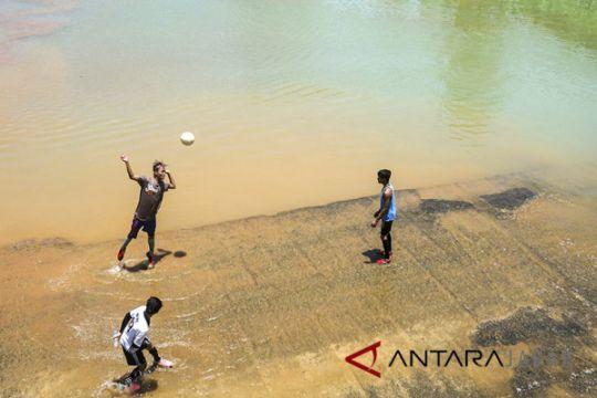 Sarana Olahraga Desa