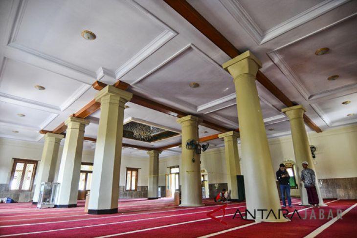 Masjid tertua di Tasikmalaya