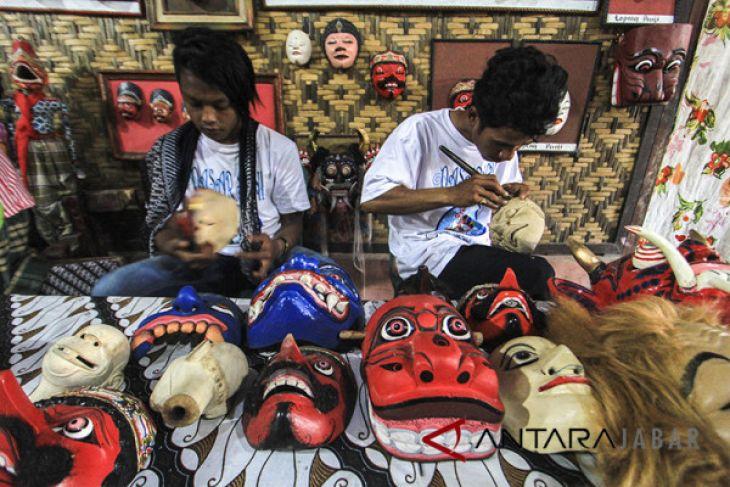 Pasar Seni Kampung