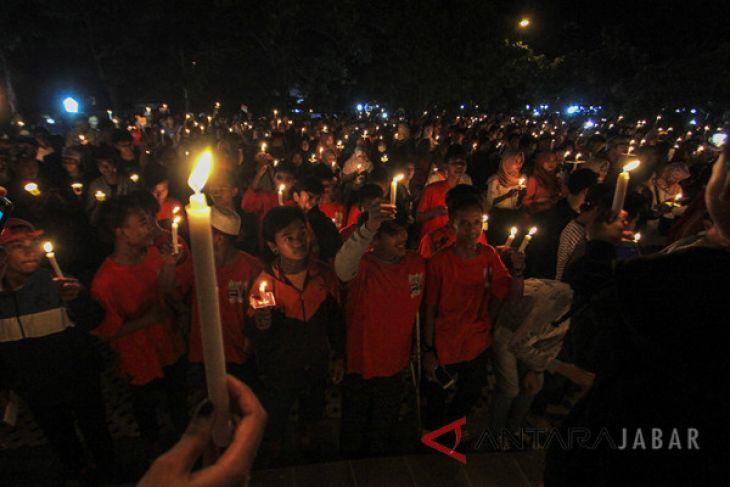 Doa Bersama untuk Surabaya