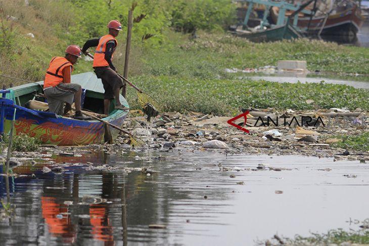 Target pengurangan sampah plastik