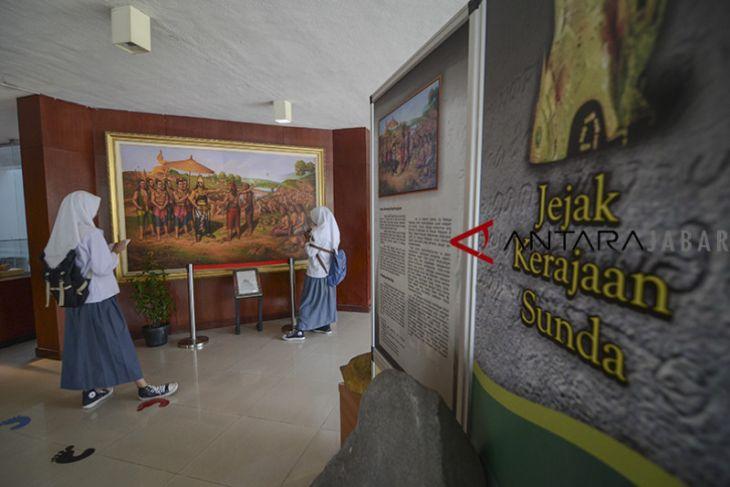 Peningkatan kunjungan ke museum