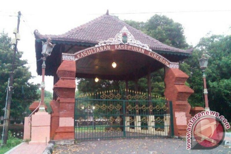 Keraton Kasepuhan Cirebon miliki museum pusaka modern