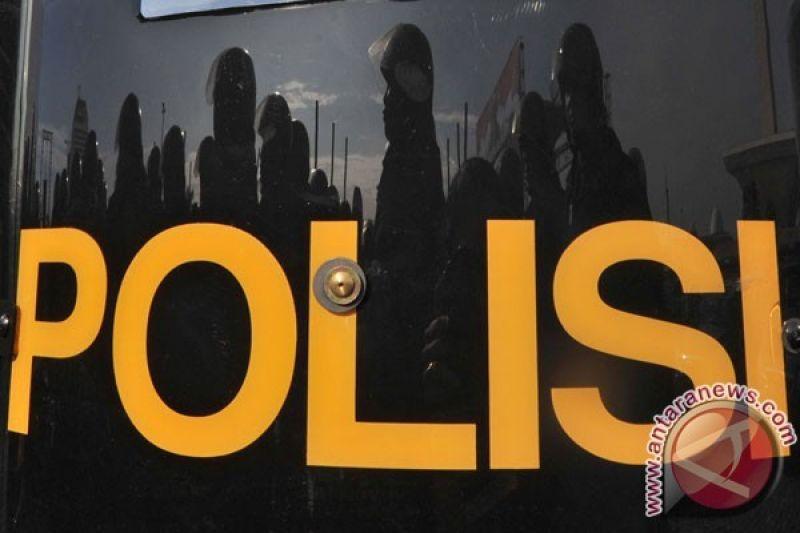 Pengedar obat farmasi tanpa izin ditangkap polisi