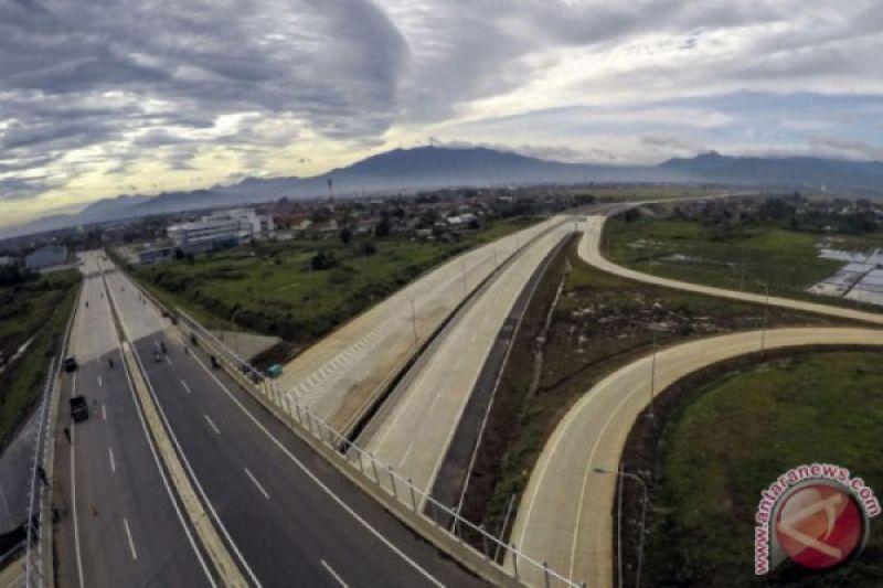Pembangunan jalan tol Soreang-Cidaun didambakan warga Jabar selatan