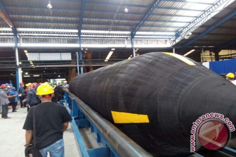 Produksi Rubber Airbag Serap Karet Dalam Negeri