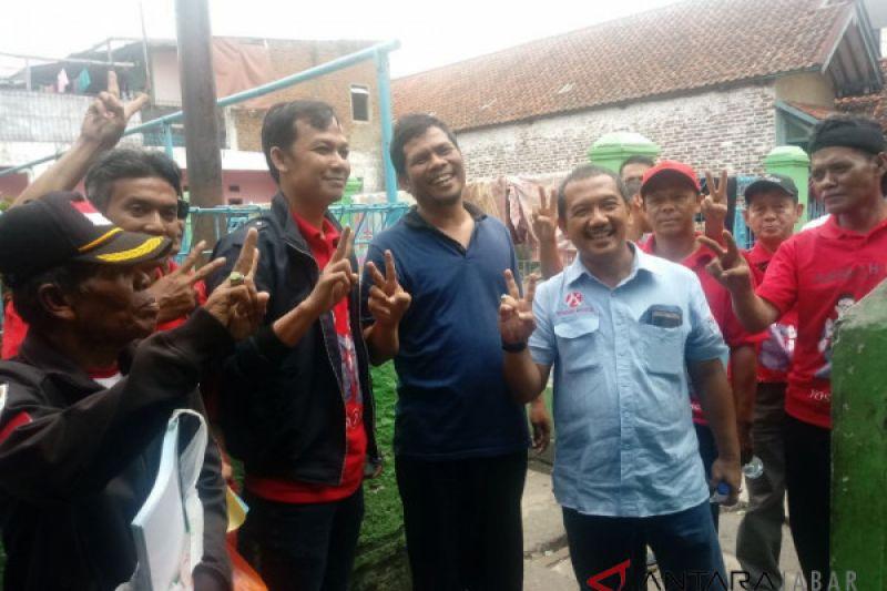 Yossi-Aries tawarkan solusi atasi kemacetan Kota Bandung