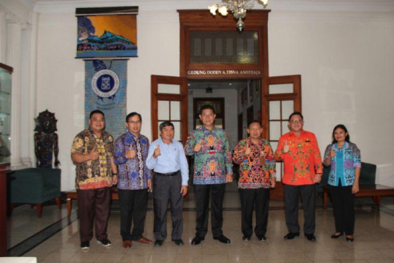 ITB teken MoU dengan kabupaten terluar Indonesia