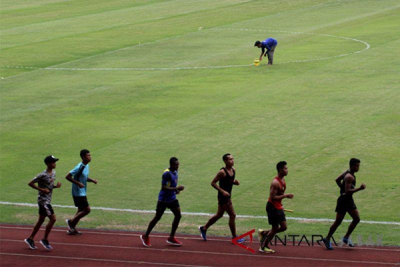 Atlet Asian Games dijaga 500 polisi