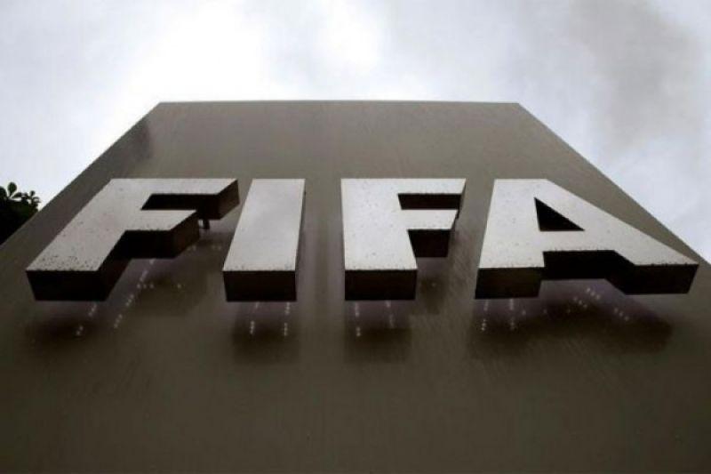 FIFA siapkan tindakan hukum soal siaran ilegal di Arab Saudi