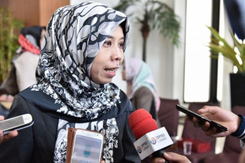 Ketua DPRD Jabar bangga partisipasi pemilih perempuan meningkat
