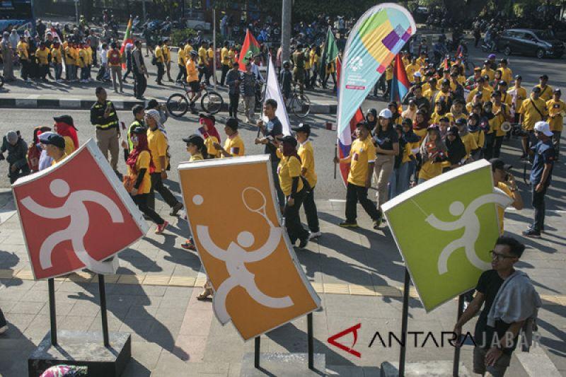 Polda Jabar- TNI siap amankan Asian Games 2018