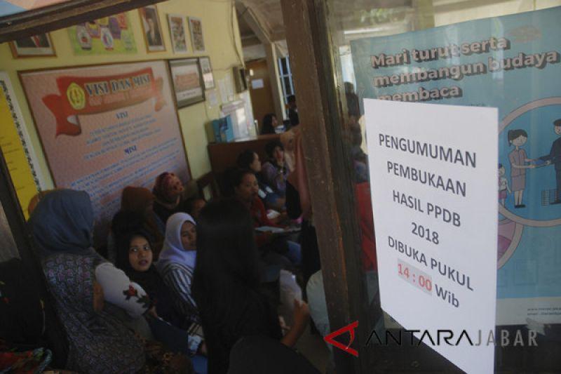 Disdik Kota Bandung tampung berbagai pengaduan PPDB