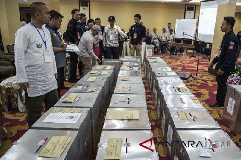 KPU Kota Cirebon segera lakukan Pemungutan Suara Ulang