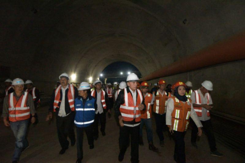 Pembebasan lahan jadi prioritas pembangunan Tol Cisumdawu