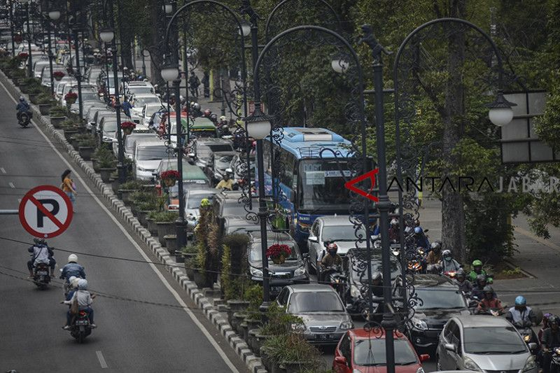 Bappelitbang: 10 kecamatan di Kota Bandung rawan likuifaksi