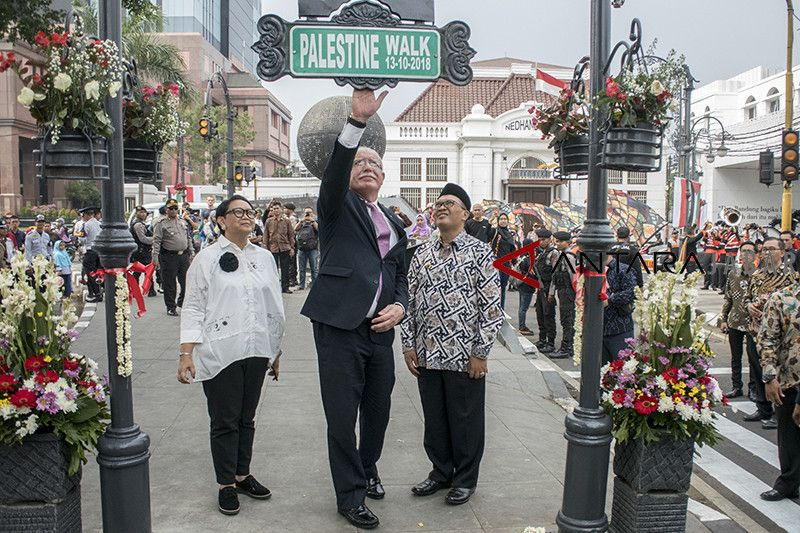 Mang Oded ajak warga Kota Bandung awasi pembangunan