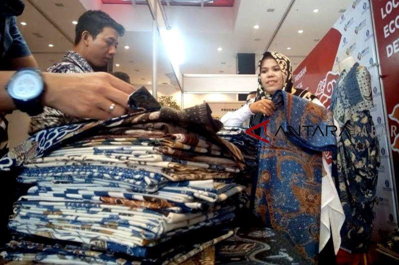 Produk UKM Cirebon diminati pembeli luar daerah