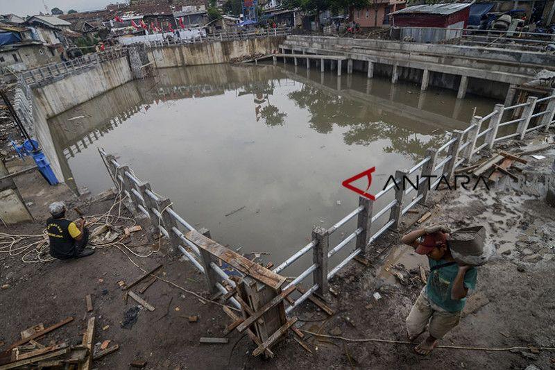 Antisipasi banjir Bandung