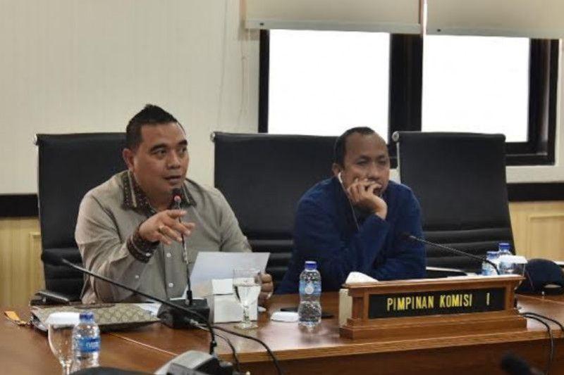 Komisi 1 DPRD Jabar bahas penghapusan BKPPPW