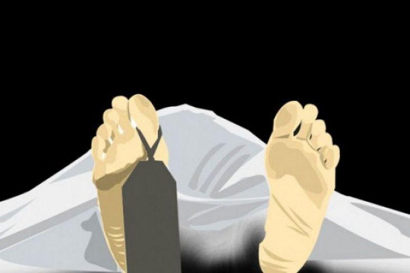 Korban tewas tertimbun tanah longsor di Sukabumi dievakuasi