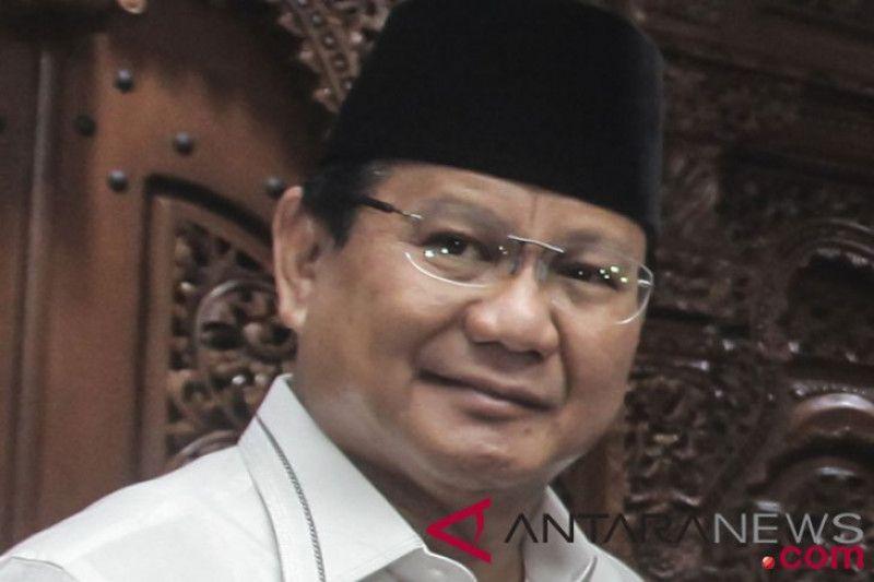 Prabowo tegaskan warga Tionghoa miliki hak sama