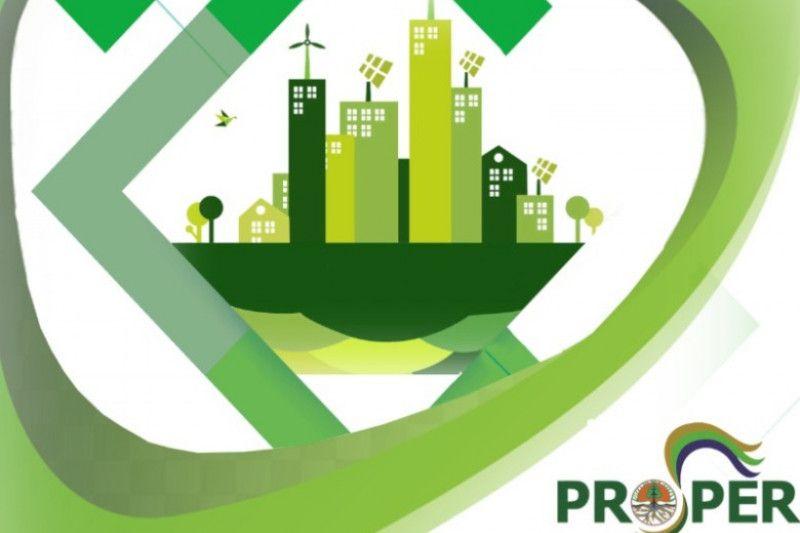 KLHK: baru 437 perusahaan berpredikat hijau emas
