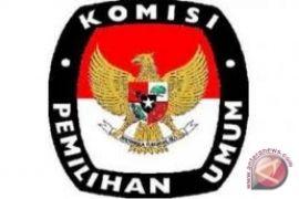 KPU Kapuas Hulu tetapkan DPS 172.186 pemilih