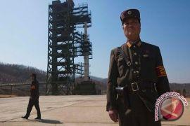 Korea Utara: Uji Peluru Kendali Bernuklir Berhasil