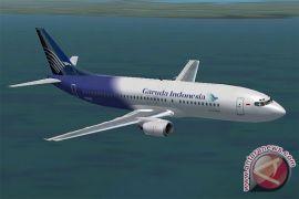 Garuda Indonesia buka kembali rute Jakarta-London-Bali