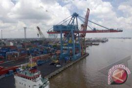 Impor Kalbar sebesar 18,63 juta dolar AS
